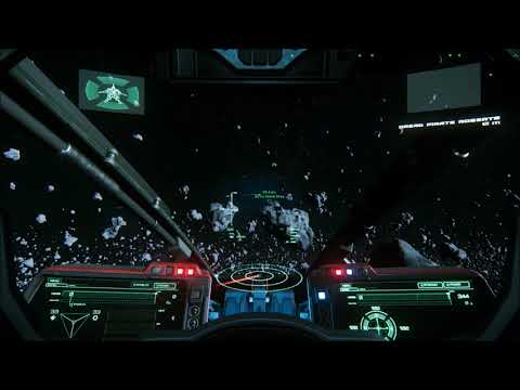 3.0 PTU 690275 | How is it | Combat and Black Box Retreival Mission | Star Citizen