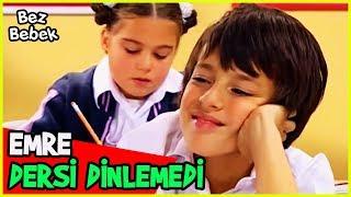 EMRE KONSER HAYALİYLE DERSİ DİNLEMİYOR - Bez Bebek 78. Bölüm