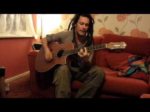 Elijah MC // Ruffneck (acoustic original)