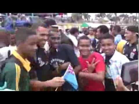Fiji Bati's Home Support