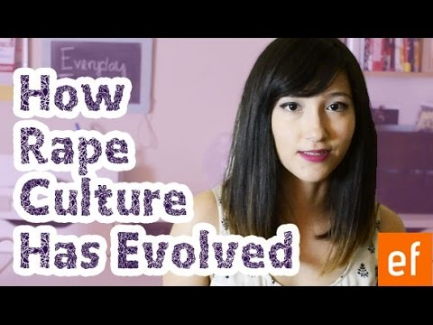 How Rape Culture Has Evolved Throughout History