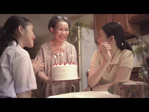 Nadin Amizah - Bertaut (Official Music Video)