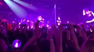 BTS in Berlin 2018: so what