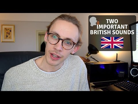 Two Important Vowel Sounds | British Pronunciation