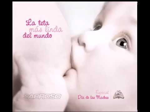 SABROSO - La Teta Más Linda del Mundo CD COMPLETO 2015