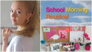 School Morning Routine! Thumbnail