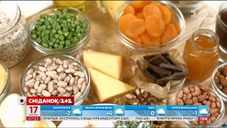 Харчування для покращення мозкової діяльності - поради дієтолога