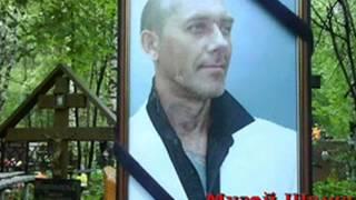 Игорь Погорелов-Мама еду я домой