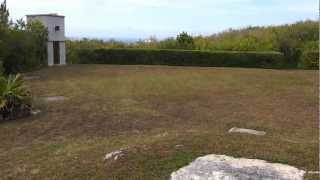 Clay Shooting Range in Bermuda
