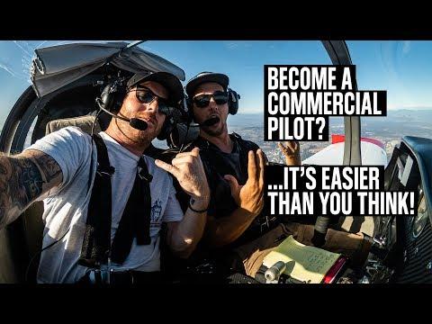 Mark Cole | Sling Pilot Academy
