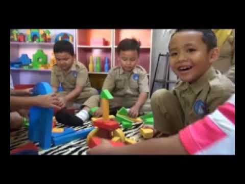 Lagu Anak PAUD Kota Probolinggo