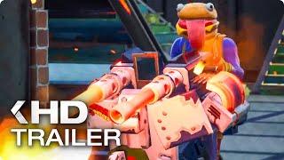 FORTNITE - Food Fight Trailer (2018)