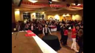 Albanian Party in Vancouver 2012(3)