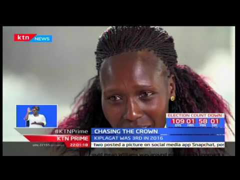 Kenyan Athletes react to Olympic champion marathon gold medalist Jemima Sumgong's drug test: Pt 4