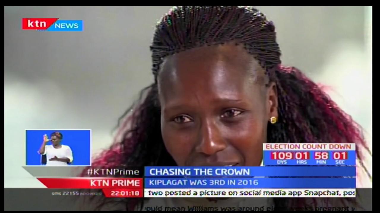 Kenyan Athletes react to Olympic champion marathon gold medalist Jemima Sumgong's drug test: Pt 4