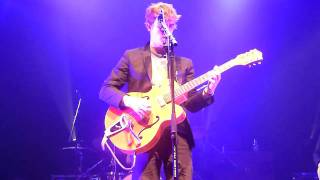 Absynthe Minded - My Heroics part one @ RockHal