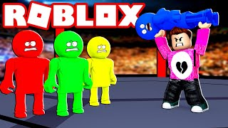 BEAST GANG SIMULATOR IN ROBLOX ? Cerso roblox in Spanish