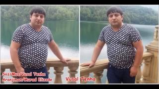 Vusal Tenha   Bedbext Insanam  2017