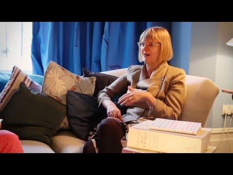 Jancis Robinson full expert interview for 80 Harvests