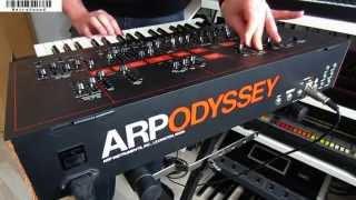 (c) 2014 vintage synthesizer sound tutorial series by RetroSound su...