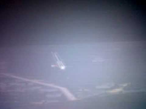FSX crj-700 Landing Doha, Qatar ils 34:  wind 258 at 8, vis 5 miles