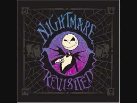 HQ Flyleaf- What's This?(Nightmare before Christmas)+Lyrics! - YouTube