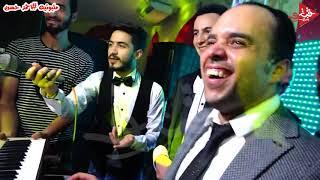 الموسيقار محمد حاتم ده يا جماعه بياكل الاورج مش بيعزف عليه العريس احمد حسن اتبهر بيه