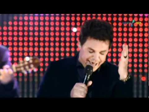 Eduardo Costa - Amores Imortais (Rede TV!)