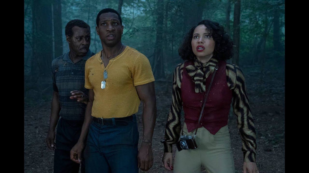 'Lovecraft Country' Review: HBO Tackles Racism with Confounding ...