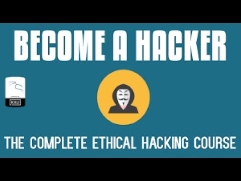 Ethical hacking full course free