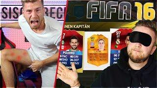 FIFA Retro SOFTAIR Blind Draft CHALLENGE !!!