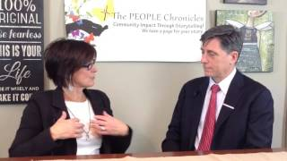 "Dr. Bill Santoro ""The Increasing Heroin Problem and a Solution"" Part 3"