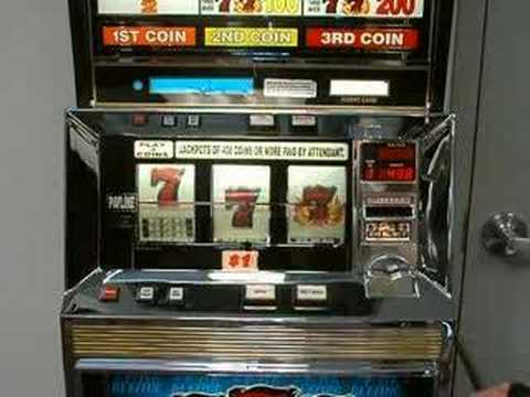Bally slot machine for sale baccarat betting progressions