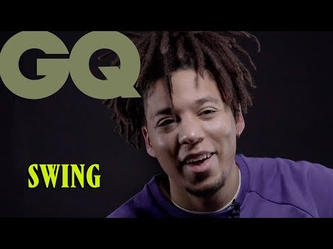 Youtube: Les punchlines de Swing: SCH, Dinos, Dosseh…   GQ