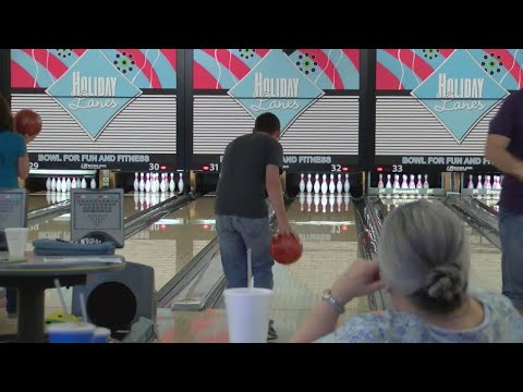 Free Summer time Bowling for children