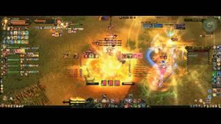 Allods Dominion 14/08/16 Monsters inc. (Volkie) vs Legends (HPerin)