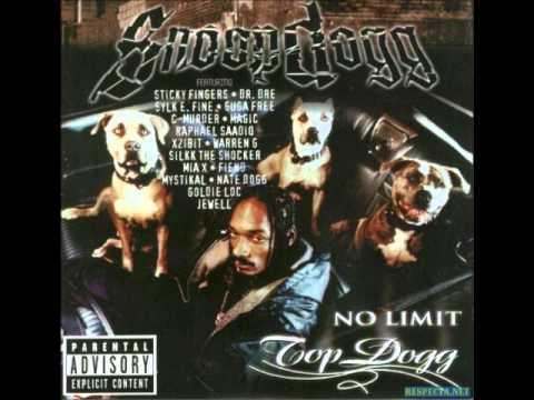 Snoop Dogg ft. C-Murder - Down 4 my Niggaz (No Limit TopDogg, 1999)