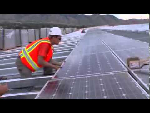 solar power breakthrough