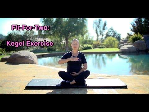 Pelvic Floor Kegels vs Pelvic Floor - kegel exercise for men from YouTube · Duration:  1 minutes 16 seconds
