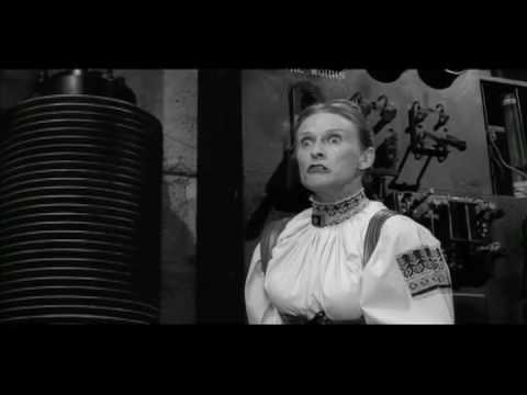 Young Frankenstein Movie Trailer