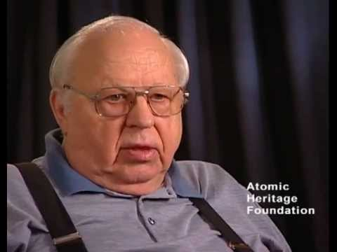Donald Ames Interview