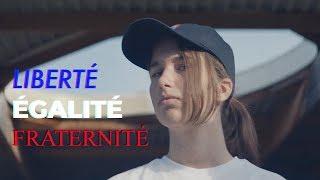 Service National Universel (SNU) - Liberté Égalité Fraternité