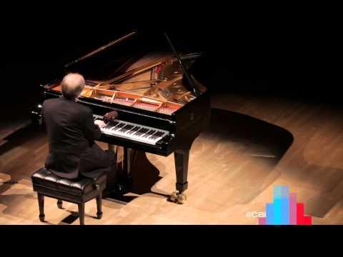 Marc-André Hamelin- Claude Debussy: Images (Book 1)- Reflets Dans L'eau