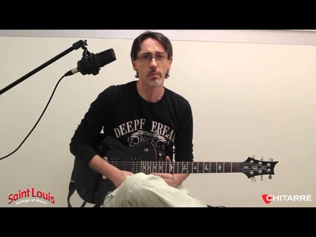 Rhythmic Harmonic Mechanism: Accordi a due voci - di Antonio Affrunti