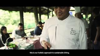 Sheraton Farm to Sustainable Dining