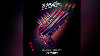 BMotion - Vice City