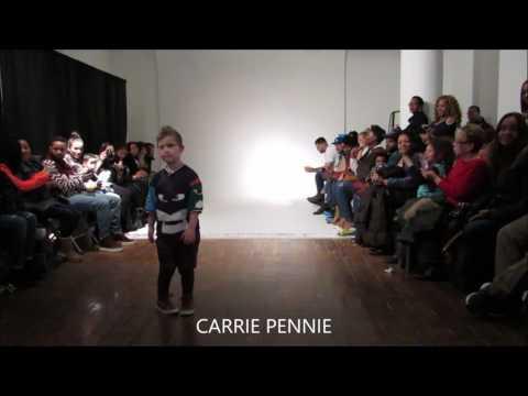 Philadelphia KIDS Fashion Week (SEASON 4) Promo Use ONLY