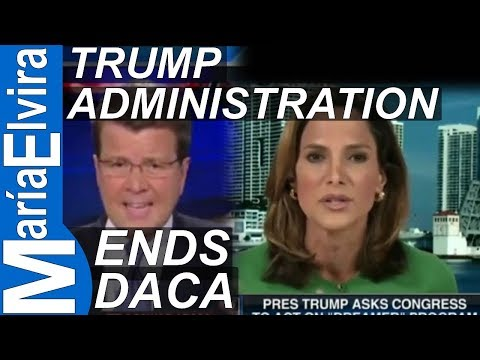 TRUMP ADMINISTRATION ENDS DACA  - immigration expert