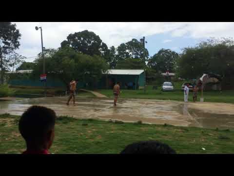 Mesoamerican Ballgame 2