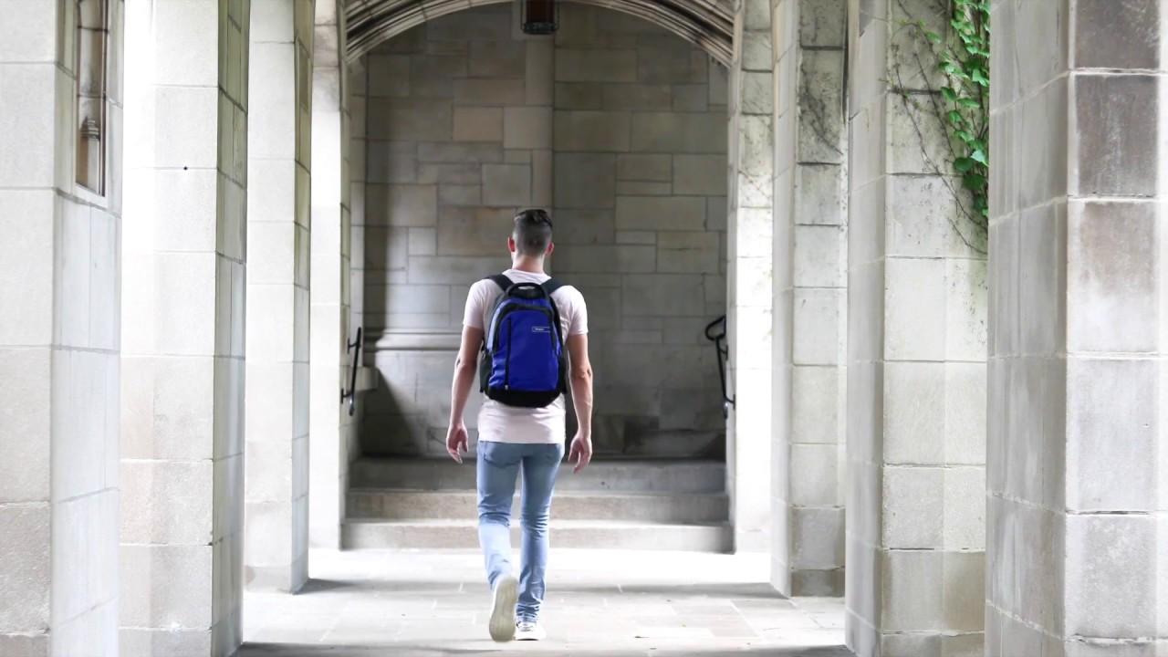 4c9a01758a60 Targus Sport Backpacks - YouTube